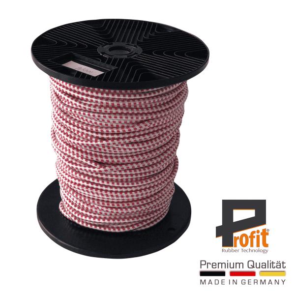 Expander | Expander rope | Austria Editition | 8mm Ø | Rubber rope | Profit | Ladingbeveiliging | Spannfix |
