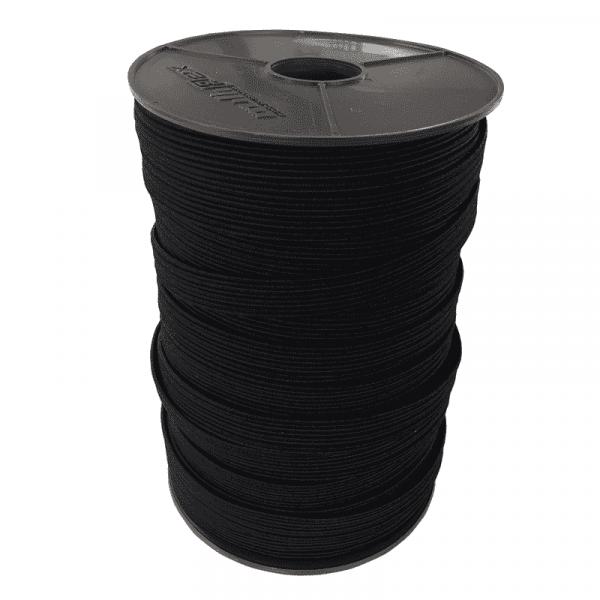 Lint rubber | Vlak rubber | Lint | Elastiekje | Rubberen lint | Platte rubberen band |