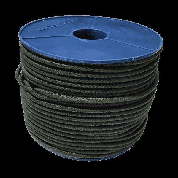 Expander touw | Ecoflex | 6 mm | Natogreen | Rubber touw | Spanning rubber touw | Expander touwen |
