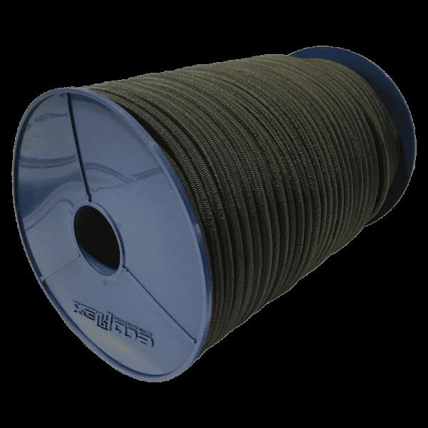 ECOFLEX | Expander | Expander touw | Expander touwen | Rubberen touw | Expander rubber | Natogreen | 8 mm |