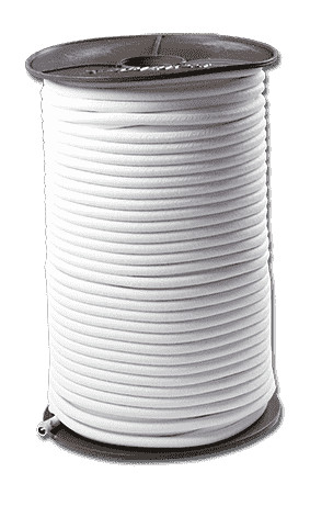 Expanderseil 6mm weiß | Expander | Gummis Spannseil | Spannseile | Gummischnüre | Gummibänder | Gummiband |